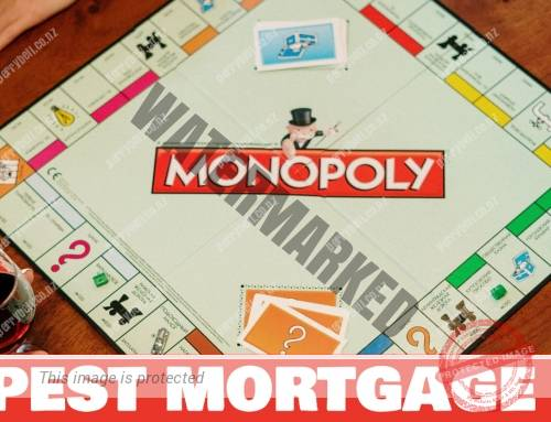 Cheapest mortgage rates
